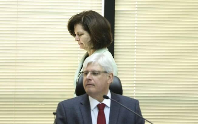 Rodrigo Janot deixa chefia do Ministério Público Federal no dia 17 de setembro; Raquel Dodge assumirá PGR