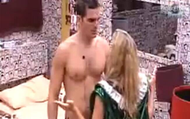 Ralf e Milena: