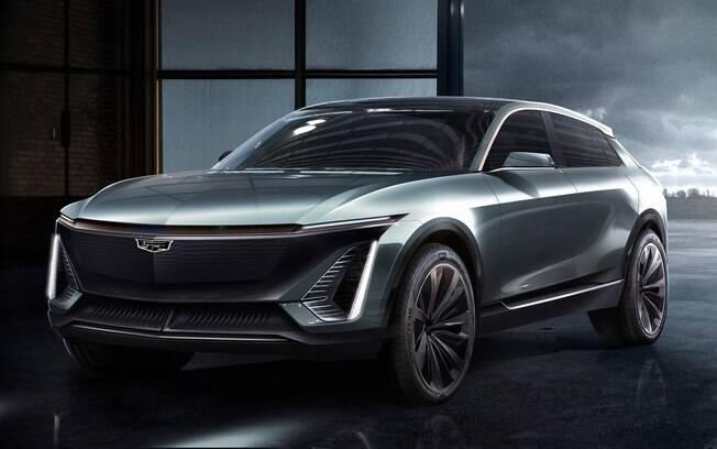 O projeto BEV3 da GM dará origem a uma nova plataforma para veículos elétricos da marca americana