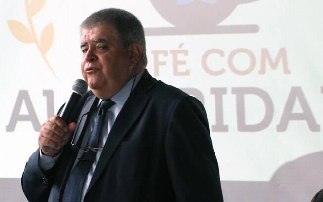 Ministro Carlos Marun é um dos principais expoentes do governo na busca por apoio à reforma da Previdência