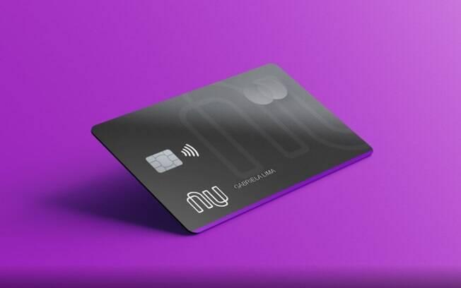 Nubank anuncia evento, criando expectativas de um novo cartão Black