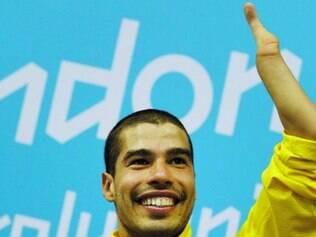 Daniel Dias é um dos destaques do esporte paralímpico brasileiro
