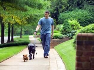 Caminhada contra a hipertensão: fazer 3 sessões de 10 minutos ao dia pode ser mais eficaz do que meia hora seguida