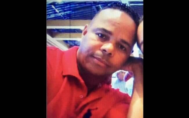 Edilson Bispo ateou fogo na ex-mulher, em Santo André