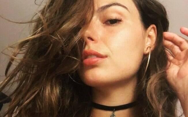 A atriz também já chegou a processar a Playboy por uso indevido de imagem