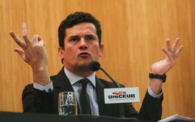 Juiz Sérgio Moro avalia que a anistia ao caixa dois poderá atrapalhar o andamento dos processos da Operação Lava Jato