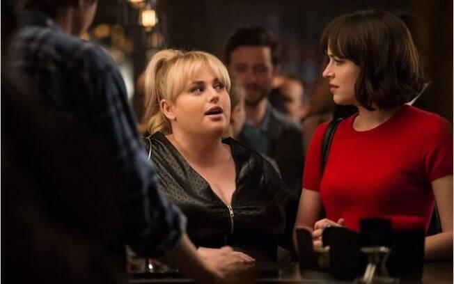 Não ter namorado é tema de filme, como o longa 'Como ser solteira em NY', mas é preciso cuidado com que se fala para aquela amiga que ainda não se comprometeu