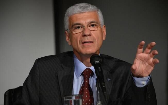 Jorge Rachid, secretário da Receita Federal, sugere que Brasil se aproxime do sistema tributário da Europa