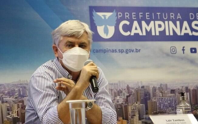 Covid-19: em março, 189 profissionais da saúde foram afastados em Campinas