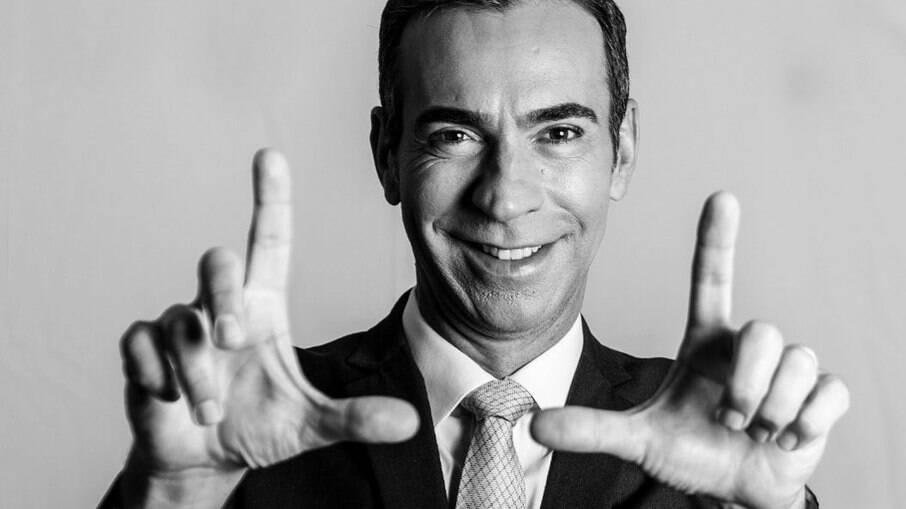 César Tralli sobre nova fase na carreira