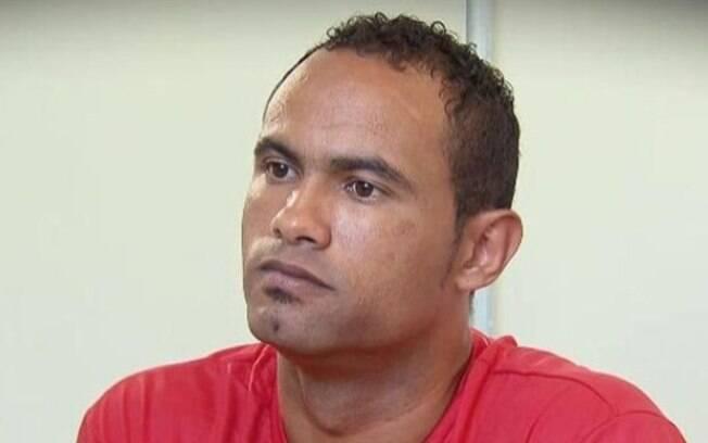 Bruno está preso desde 2010