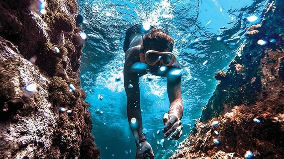 No turismo de experiência, o viajante se relaciona de forma individual com o destino, criando suas vivências