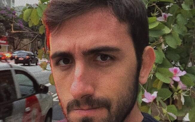 Pedro Henrique Müller