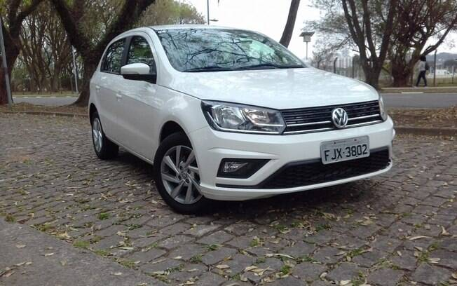 VW Gol 1.6 AT juntou elementos de vários outros modelos da marca alemã para atingir um nível superior