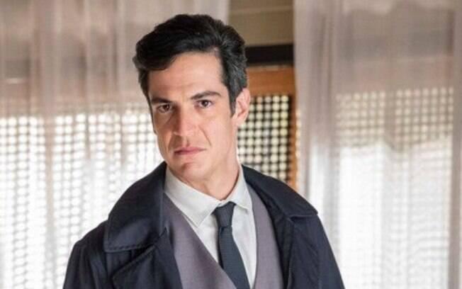 Quanto Mais Vida Melhor: Veja a primeira foto de Mateus Solano como o protagonista Guilherme