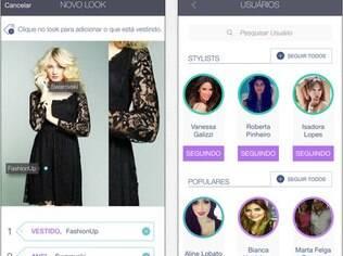 Roupologia permite que usuárias recebam dicas de moda de blogueiras famosas. Grátis (com limite de consultas) para iOS