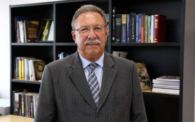 Luiz Antonio Bonat assumiu a 13ª Vara Federal de Curitiba em substituição a Sérgio Moro