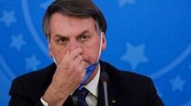 Bolsonaro diz ter ouvido pessoas com conhecimento ao propor medicamento