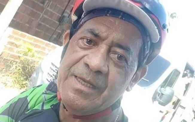 Edivaldo Nascimento Santos tinha o hábito de pedalar, além de realizar outras atividades esportivas
