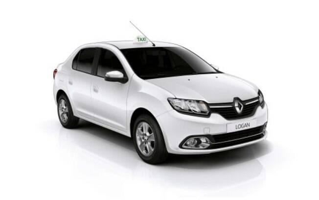 Renault Logan: sedã compacto faz sucesso entre locadoras e taxistas
