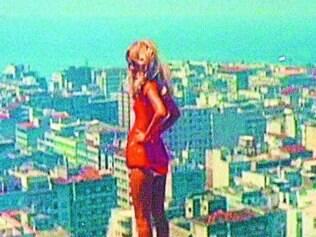 Controverso. Longa-metragem de Rogério Sganzerla era provocativo ao regime ditatorial do país