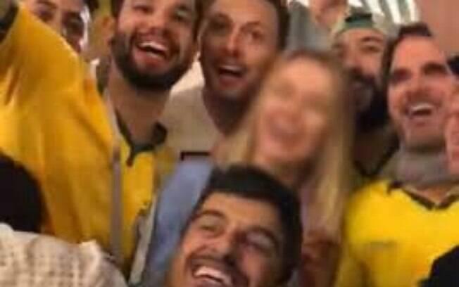 Mulheres dizem que estão assustadas após casos de assédio na Copa serem registrados e torcem para homens evoluírem