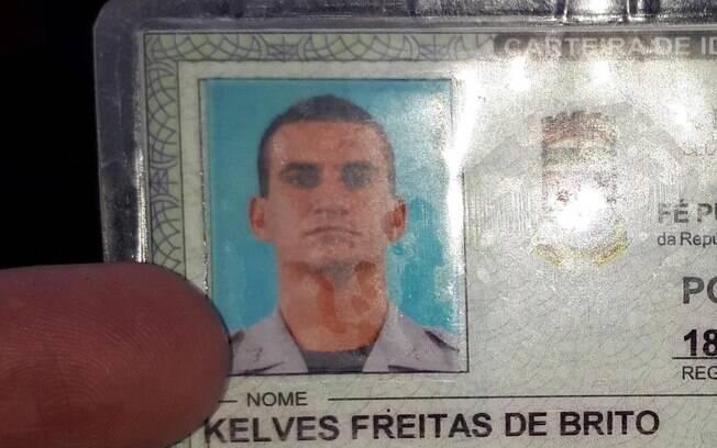 Soldado PM Kelves Freitas de Brito foi morto em junho, no RN; Polícia paulista matou suspeito pelo crime