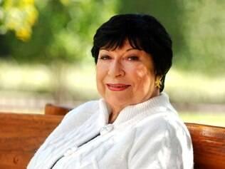 Inesita Barroso morreu aos 90 anos