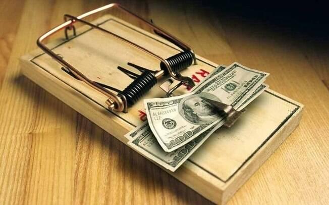 4 investimentos que podem ser uma grande roubada, mesmo não parecendo