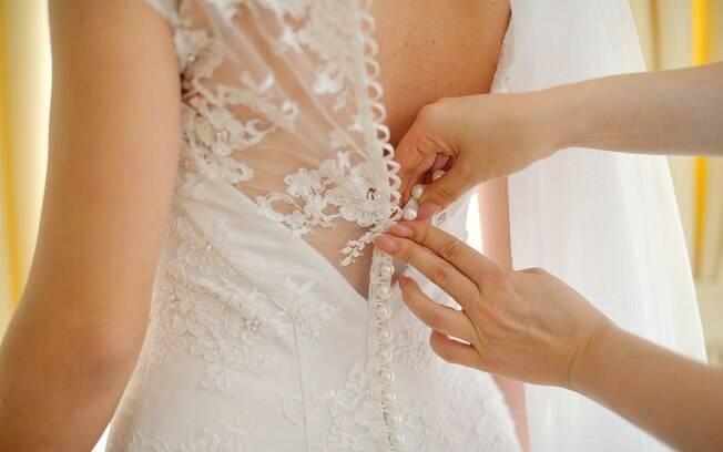 Não vai se casar? A noiva fez uma sugestão para o uso de peça em tom de brincadeira e contou o que fará de fato com a peça