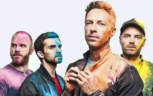 Coldplay renova contrato com a Warner Music, Parlophone e Atlantic Records