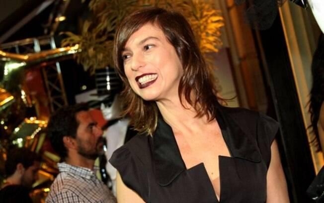 A atriz Maria Paula mistura humor e ativismo em favor das mulheres