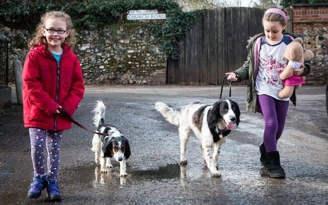 Alexandre Rossi dá dicas para curtir o momento de passear com cachorro