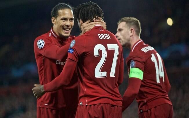 Liverpool joga a final da Champions contra o Tottenham no sábado (01) e jogo não será exibido na TV aberta