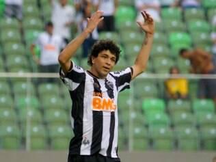 Atlético-MG goleia