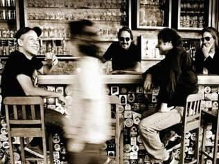 Banda Blues Etílicos é atração no maior festival Dipana´Blues 2014, que acontece em Pará de Minas