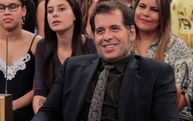Leandro Hassum, 46 kg mais magro