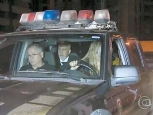Juiz foi levado para a sede da Polícia Federal, em Belo Horizonte, na madrugada de quinta-feira (12)
