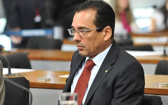 Protógenes Queiroz, ex-deputado federal e ex-delegado da PF, pediu asilo político à Suíça