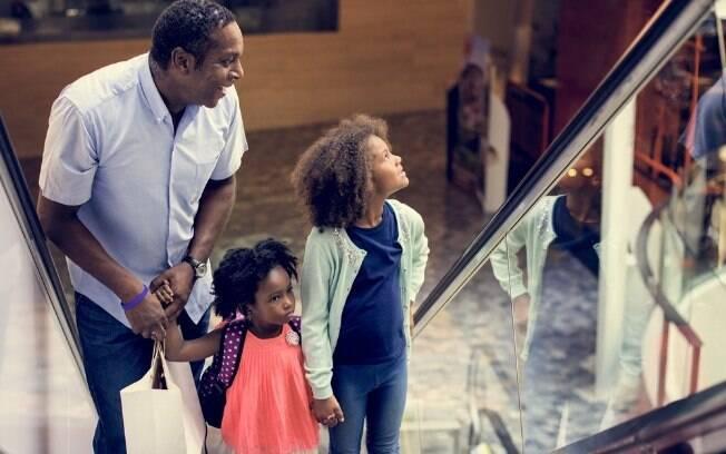 A crise econômica que o país atravessa é o principal motivo pelo qual os compradores estão mais cautelosos neste Dia dos Pais