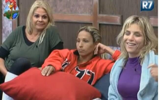 Peões falam sobre Raquel