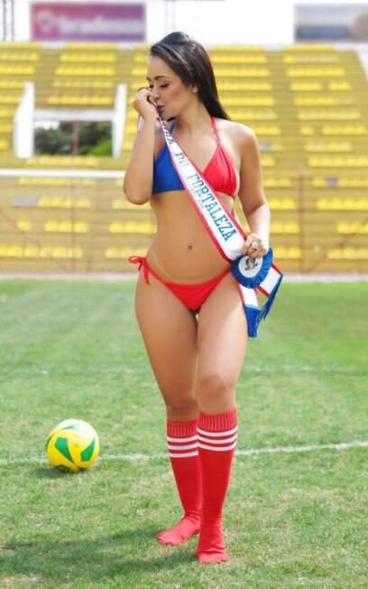 Fortaleza%3A Cris Gouveia – 21 anos – Belo Horizonte (MG)