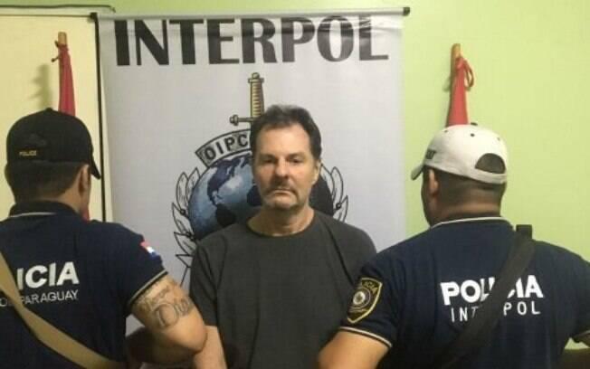 Bruno Farina era investigado no âmbito da Lava Jato e tinha ordem de captura internacional com fins de extradição
