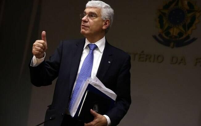 Rachid explicou projeto de reoneração nesta quinta; para pagar redução do diesel, governo cortará R$ 1,2 bi de áreas