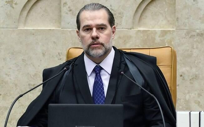Presidente da Corte solicitou acesso aos dados do Coaf