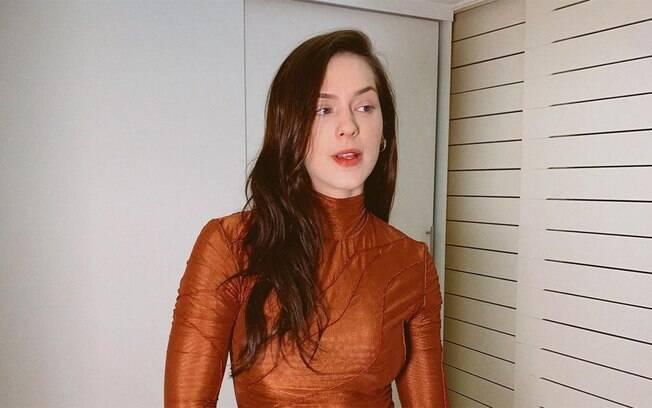 Sophia Abrahão é afastada de gravação de novela