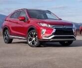 Mitsubishi mostra Eclipse Cross , que ficará acima do ASX