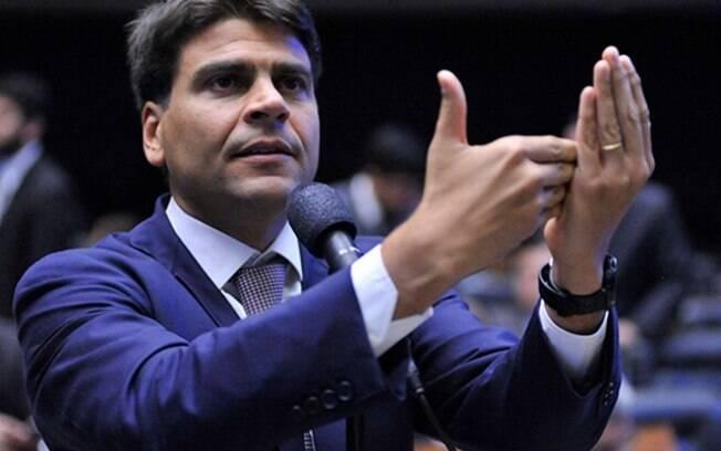 Deputado Pedro Paulo