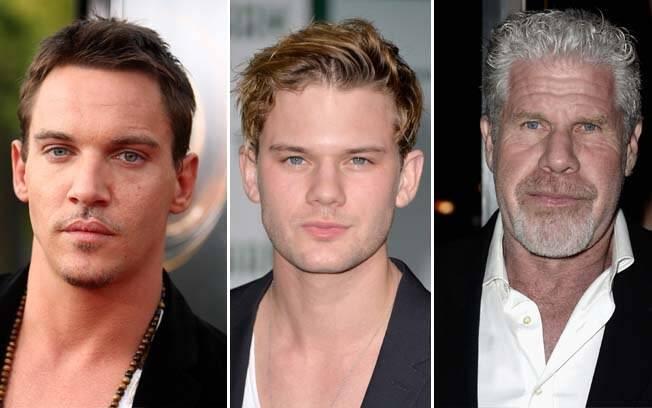 Jonathan Rhys Meyers, Jeremy Irvine e Ron Perlman serão os protagonistas de 'Stonewall'