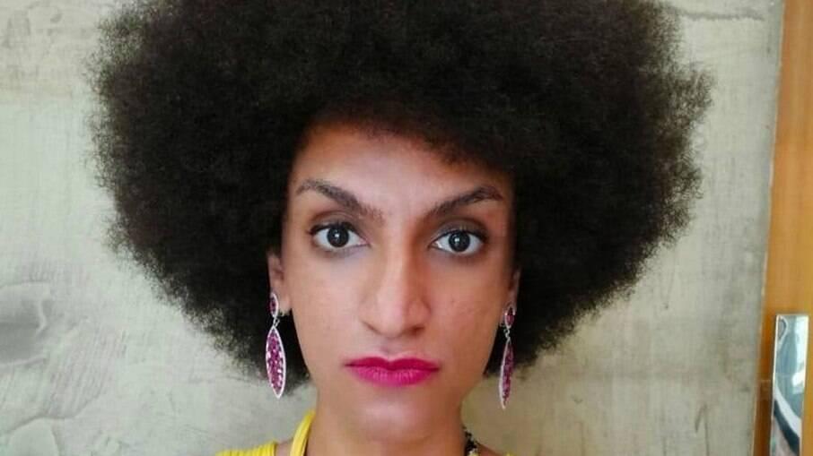 Integrante da bancada feminista do Psol na Câmara dos Vereadores de São Paulo, Carolina Iara de Oliveira